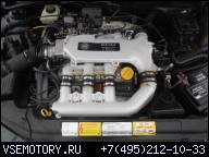 OPEL VECTRA B 99Г.. 2.5 V6 ДВИГАТЕЛЬ