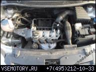 VW FOX FABIA POLO ДВИГАТЕЛЬ 1.2 6V BMD