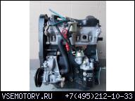 ДВИГАТЕЛЬ VW GOLF III AUDI B3 1.8 1.6 ABN КАК НОВЫЙ !