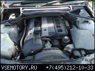 BMW E39 E46 E60 ДВИГАТЕЛЬ 2.0 2.2 M54B22 170 Л.С. ОТЛИЧНОЕ