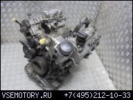 ДВИГАТЕЛЬ 3.2 V6 MERCEDES W210 E320 112941