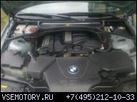 ДВИГАТЕЛЬ В СБОРЕ BMW E46 316TI 316I 1.8 N42B18A