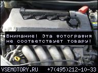 TOYOTA COROLLA CELICA 1.8 VVTL-I ДВИГАТЕЛЬ В СБОРЕ.