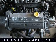ДВИГАТЕЛЬ 14K4F 1.4 16V ROVER 25 MG ZR В СБОРЕ