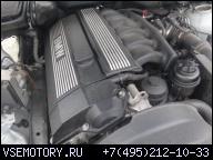 ДВИГАТЕЛЬ BMW 3 E36 320 E39 520 2.0 M52 VANOS 150 KM