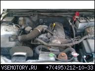ДВИГАТЕЛЬ SUZUKI GRAND VITARA II 1, 6B M16A