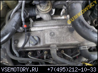 ДВИГАТЕЛЬ FORD FOCUS MK1 1.8 TDDI 1S4Q-6007-EB