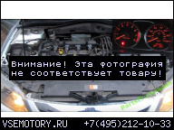 ДВИГАТЕЛЬ 2.0B FORD C-MAX S-MAX FOCUS MK2 MONDEO MK4