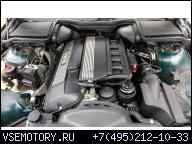 BMW E39 520I ДВИГАТЕЛЬ 2, 0B 150 KM M52 LUBLIN