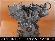 LEXUS GS300 05-13 3.0 V6 ДВИГАТЕЛЬ ИСПРАВНЫЙ 71TYS