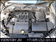ДВИГАТЕЛЬ 2.5 V6 ROVER 75 MG FREELANDER 78000 W МАШИНЕ