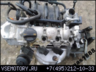 VW POLO 9N FOX 1.2 ДВИГАТЕЛЬ BMD