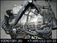 ДВИГАТЕЛЬ 1.8 TDCI FORD FOCUS II C-MAX 115 Л.С. KKDA В СБОРЕ