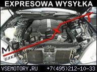 MERCEDES W220 S280 W210 2.8 V6 ДВИГАТЕЛЬ 112922