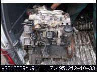 ДВИГАТЕЛЬ MERCEDES C КЛАССА W202 C220 2.2 D