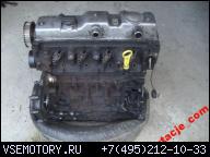 ДВИГАТЕЛЬ FORD FOCUS CONECT C-MAX 1.8 TDCI 115 Л.С. 04Г..