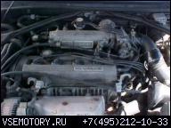 1990 1991 1992 TOYOTA CELICA GT, GTS VIN S ДВИГАТЕЛЬ 110K