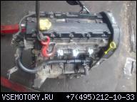 ДВИГАТЕЛЬ 1.4 16V 14K4FN ROVER MG ZR 25 02Г.