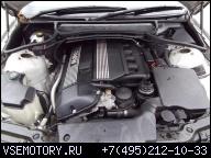 ДВИГАТЕЛЬ BMW E46 E39 E60 2.2 M54 320CI 520I