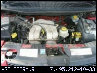 ENGINE-4CYL 2.4L: 01 PLYMOUTH VOYAGER И DODGE CARAVAN