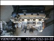 FORD FOCUS II C-MAX ДВИГАТЕЛЬ 1.6 SHDA 85TYS PZREBIEG