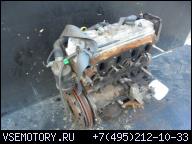 ДВИГАТЕЛЬ 1.8 TDCI F9DA FORD FOCUS MK1 115 KM