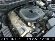 BMW E46 ДВИГАТЕЛЬ M43 TUB19 1.9 316I 318I ГАРАНТИЯ