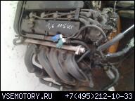 ДВИГАТЕЛЬ FORD FOCUS MK2 II C-MAX 1.6 16V HWDA HWDB