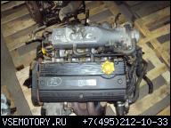 ДВИГАТЕЛЬ В СБОРЕ 1.4 16V VVT ROVER 25 45 MG ZR 02Г.