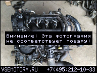 ДВИГАТЕЛЬ 2.0HDI 16V FORD FOCUS C-MAX MONDEO