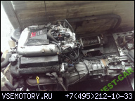 ДВИГАТЕЛЬ SUZUKI GRAND VITARA 2.5 V6 H25A ГАРАНТИЯ