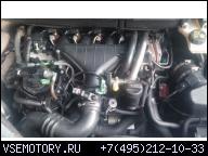 FORD FOCUS MK2 V50 C-MAX 2.0 HDI TDCI 136KM ДВИГАТЕЛЬ