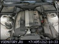 ДВИГАТЕЛЬ 226S1 M54B22 BMW E39 ПОСЛЕ РЕСТАЙЛА E46 2.0 B 170 Л.С.