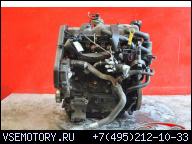 ДВИГАТЕЛЬ FORD FOCUS MK1 1.8 TDDI 02Г. FV 92813