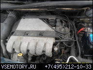 ДВИГАТЕЛЬ 2.8 VR6 V6 VW SHARAN FORD GALAXY 174 KM