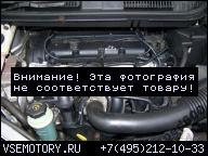 FORD FOCUS MK2 II C-MAX 1.6 16V 100 Л.С. ДВИГАТЕЛЬ SHDC