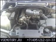 ДВИГАТЕЛЬ BMW E46 316I 1, 9 M43