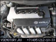 ДВИГАТЕЛЬ COROLLA E12 CELICA 1.8 VVTL-I 192KM TS
