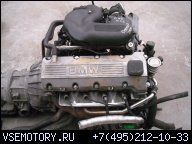 ДВИГАТЕЛЬ BMW E46 M43 B19 316 318 ГАРАНТИЯ