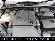 FORD FOCUS MK1 1.8 TDCI 115 KM ДВИГАТЕЛЬ