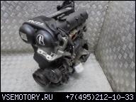 ДВИГАТЕЛЬ 1.6 16V HWDA 100 Л.С. FORD FOCUS MK2 II C-MAX