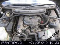 BMW 3 E46 316 318 1.9 M43 ДВИГАТЕЛЬ ГАРАНТИЯ