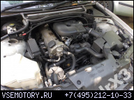 ДВИГАТЕЛЬ BMW E46 316 318 CI 1.9 M43 F-VAT LODZKIE