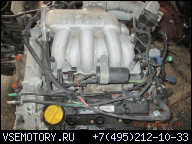ДВИГАТЕЛЬ RENAULT ESPACE IV 3.5 V6 V4Y A 711 05Г.