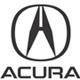 Контрактные двигатели Acura