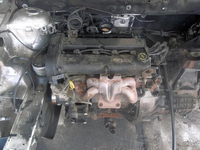 какие запчасти для переборки двигателя ford focus 2 доктор 16