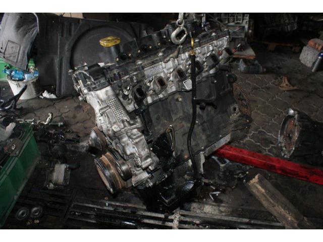 opel omega b с двигателем m57 от bmw