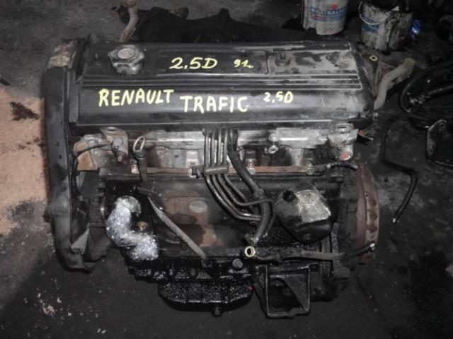 запчасти на двигатель renault trafic sofim 8140.67