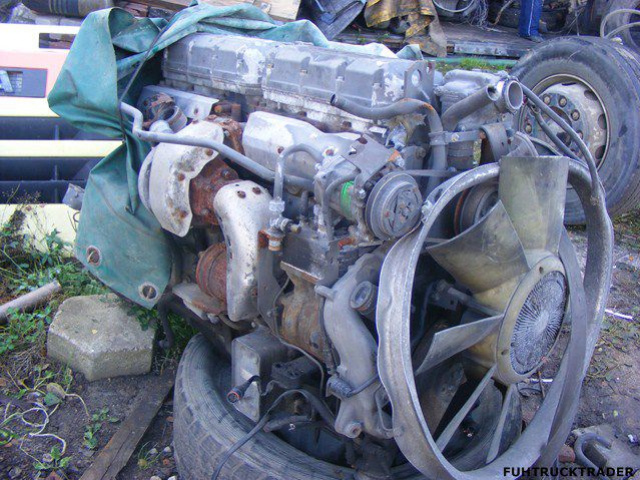 Daf xf cf 430 euro 3 теплообменник двигателя теплообменник камаз-евро