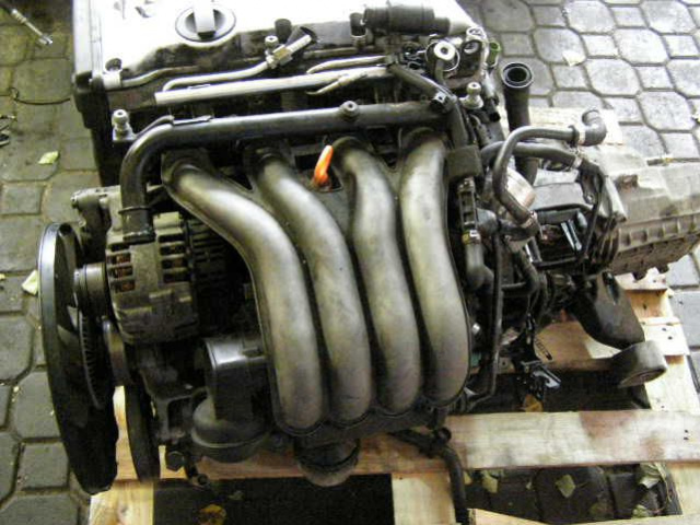 audi a4, 2003 г.двигатель 2.0(аlt 130л.с.) отзывы